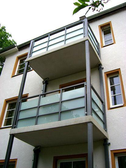 Balkon 58