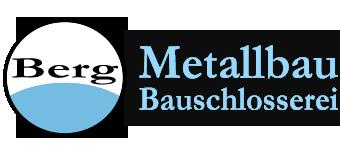 Willkommen bei Metallbau Berg aus Markkleeberg bei Leipzig